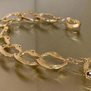 gold bracelet gifts